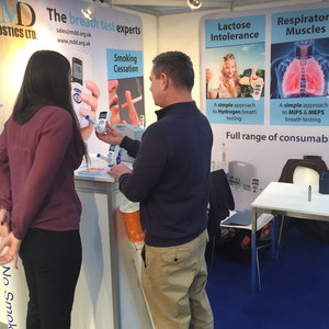 MEDICA 2018 MD Diagnostics
