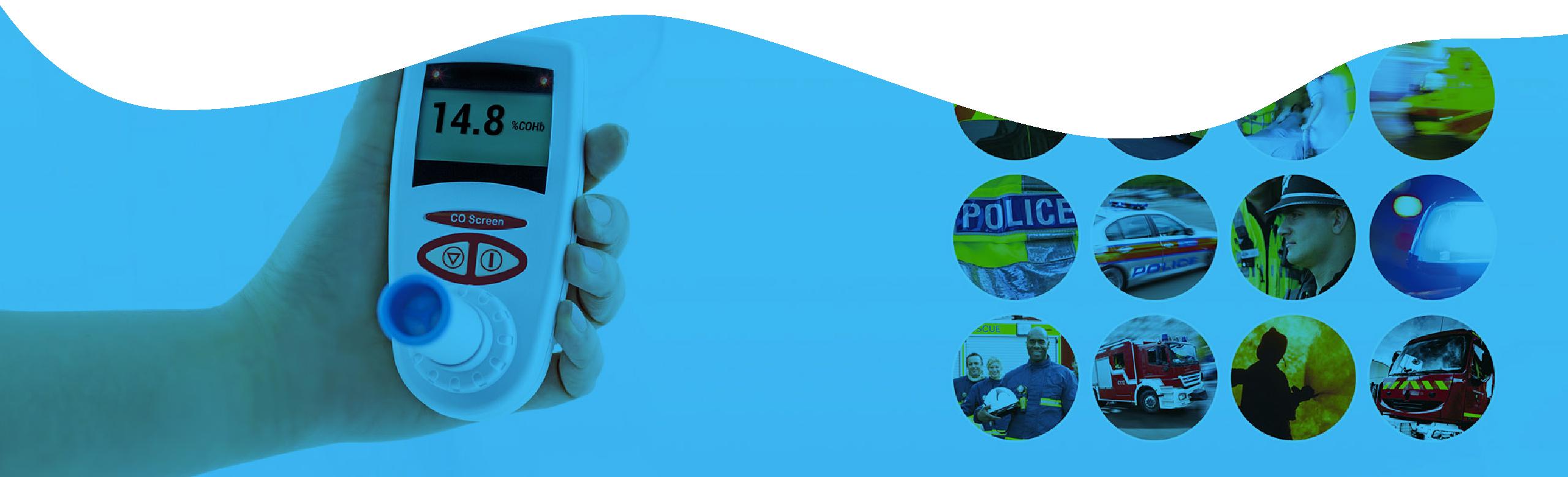 CO Screen