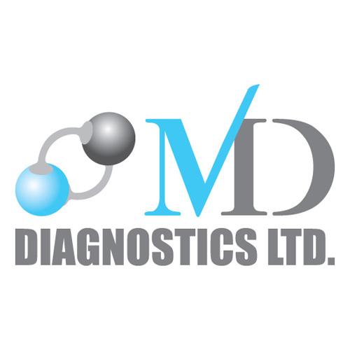 MD DIagnostics CO Test Breath Carbon Monitors