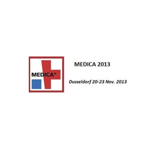 Medica 2013