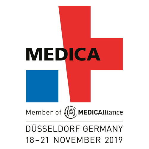 MEDICA 2019 - MD Diagnostics