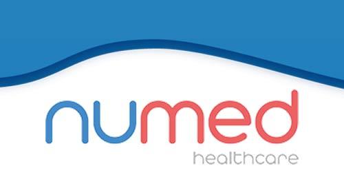 Numed and MD Diagnostics